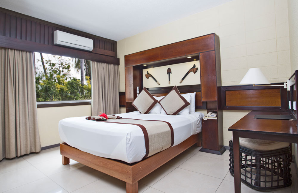 Gateway Hotel - Accommodation - Executive Room
