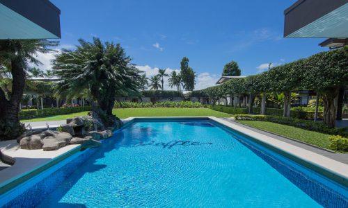 Fiji Gateway - Pool